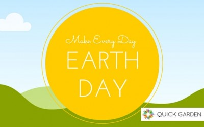 Top 5 Tips to Think Beyond Earth Day
